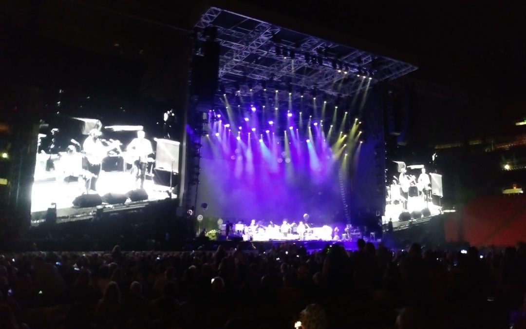 The Eagles & Guns 'n' Roses at Aloha Stadium