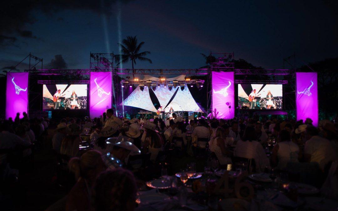 Make-A-Wish Hawaii 2018 Gala