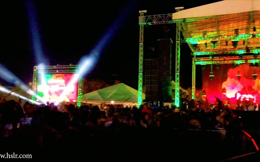 The MayJah RayJah Music Festival 2018