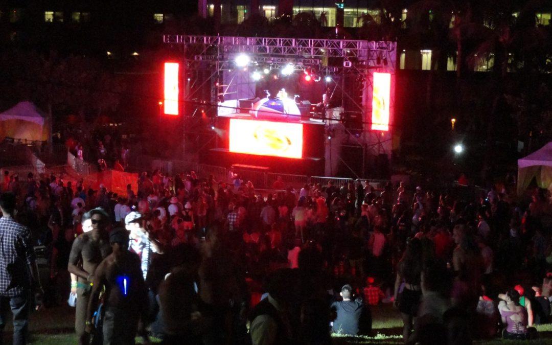 LoveFest 2012 Concert