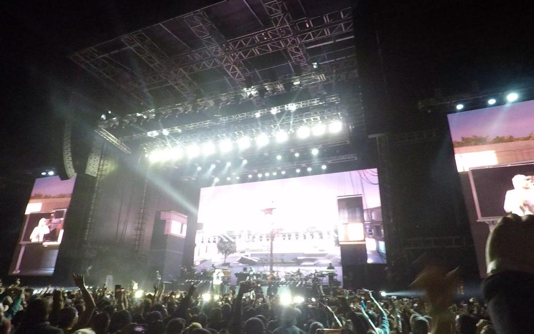 Eminem 2019 – Aloha Stadium