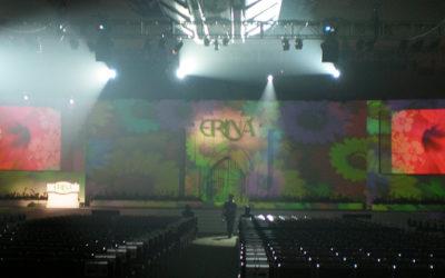 Hawaii Convention Center Ballroom – Event Planning