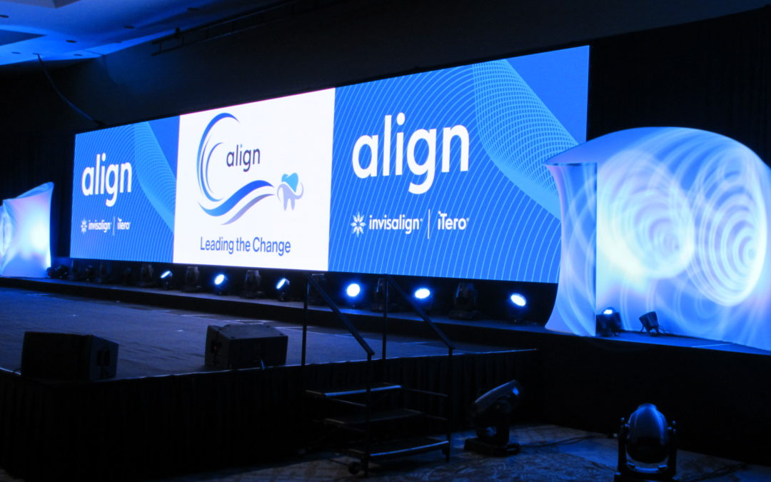 Invisalign Convention – Sheraton Hawaii Ballroom