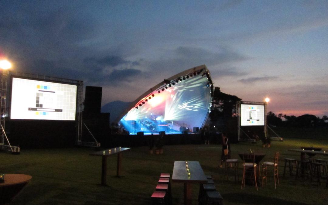 Corporate Concert