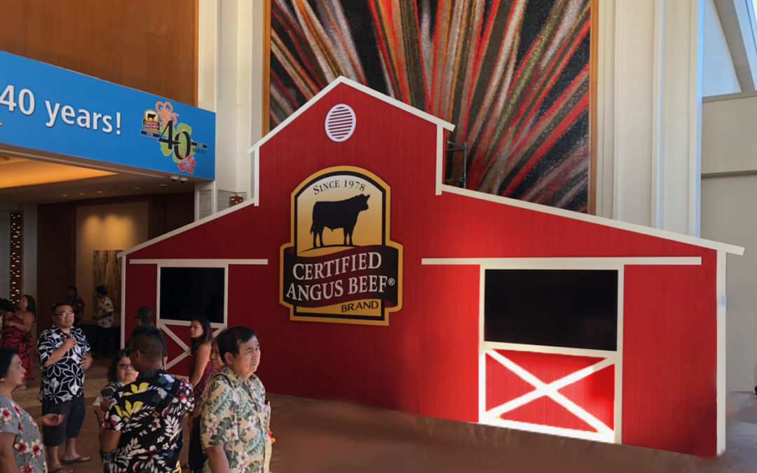 Certified Angus Beef Convention – Maui