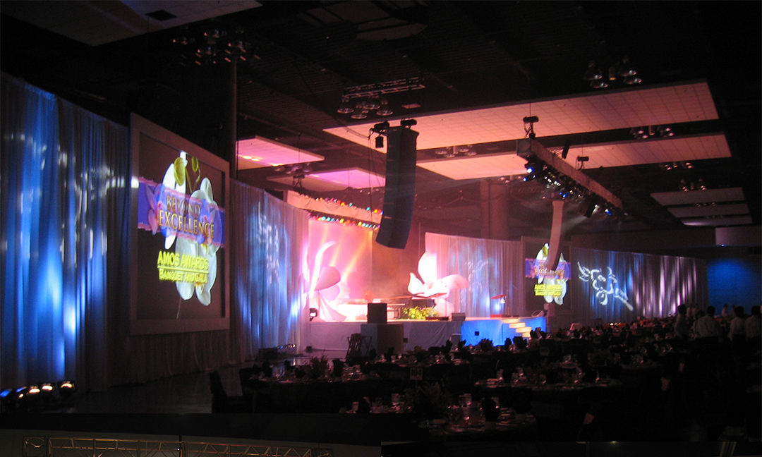 Aflac Corporate Dinner