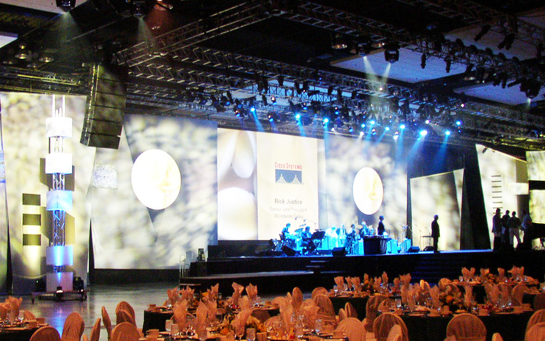Cisco Corporate Dinner