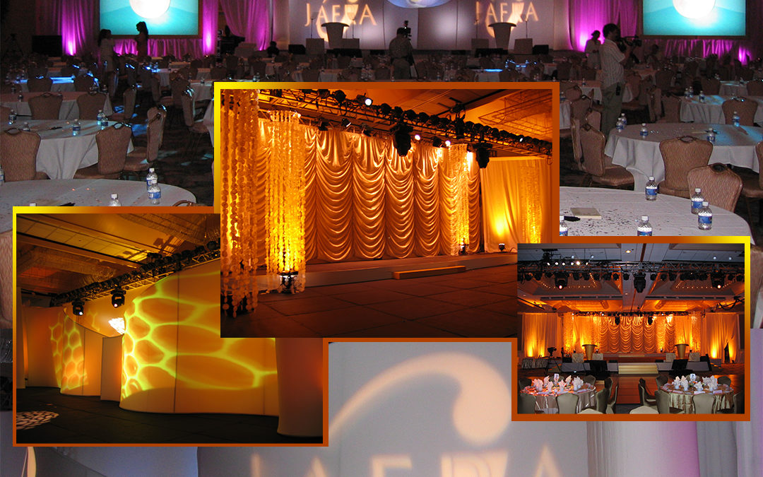 Jafra Corporate Event