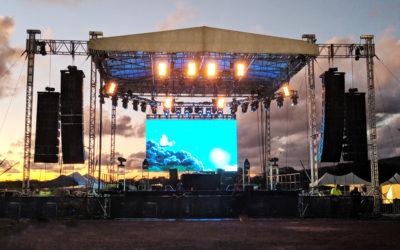 Kascade Concert at Kapolei Event Center