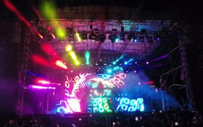 Dream Weekend Concert at Aloha Stadium 2019 | Event Setup Highlights